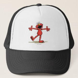 Vintage Elmo Trucker Hat