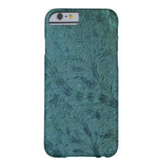 Vintage Embroidery Barely There iPhone 6 Case