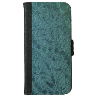 Vintage Embroidery Wallet Phone Case For iPhone 6/6s
