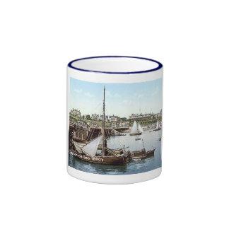 Vintage England Clacton-on-Sea 1890 s Mug