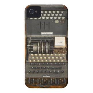 Vintage Enigma - iPhone4 - Case-Mate iPhone 4 Coberturas