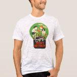 Vintage Enjoy Don't Destroy WPA Poster T-Shirt