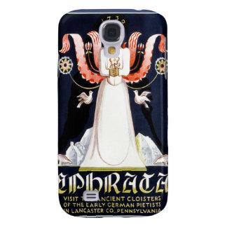 Vintage Ephrata Pennsylvania Travel 3G Spec Samsung Galaxy S4 Case