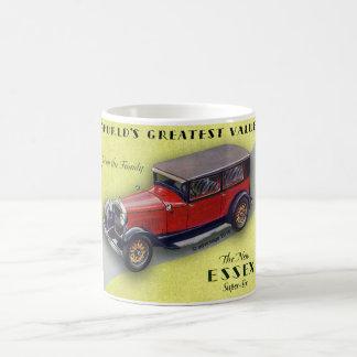 Vintage Essex Super-Six Mug