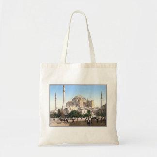Vintage Estambul - Hagia Sophia Bolsa Tela Barata
