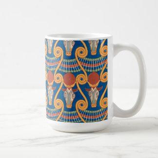 Vintage Ethnic Abstract Mug