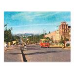 Vintage Etiopía, Etiopía, Addis Ababa de la reprod Tarjetas Postales