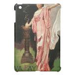 Vintage Eva Fay, The High Priestess of Mysticism iPad Mini Cases