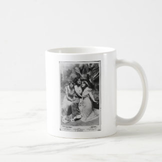 Vintage Everywoman Promotional Coffee Mug