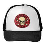 Vintage Evil 0073 Mesh Hats
