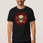 Vintage Evil 0073 Tee Shirt