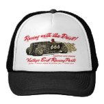 Vintage Evil 0131 Trucker Hat