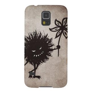 Vintage Evil Bug Gives Flower Galaxy S5 Cases