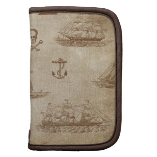 Vintage Expedition, A Collection of Ships Organizer