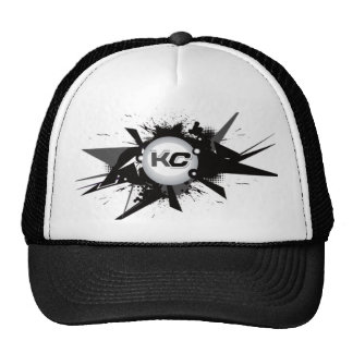 Vintage Explosion: KC Style Hat