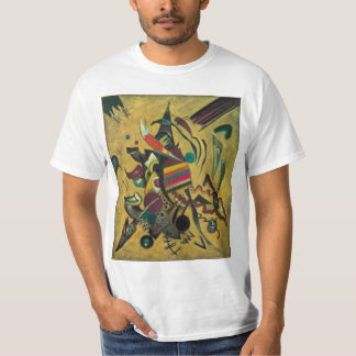 Vintage Expressionism, Points by Wassily Kandinsky T-Shirt