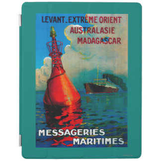 Vintage extremo PosterEurope de Levant Oriente Cover De iPad