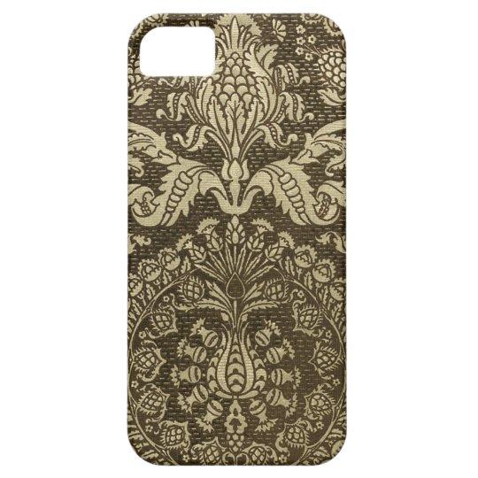 Vintage Fabric (16) iPhone SE/5/5s Case