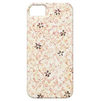 """""""Vintage"""" Faded grace iPhone 5 Cases"""