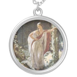 Vintage Faerie Necklace