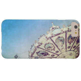 Vintage Fairground Ride Barely There iPhone 6 Plus Case