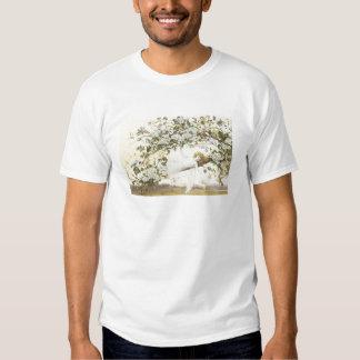 Vintage Fairy Ariel 1858 T Shirt