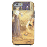 Vintage Fairy Tale, Cinderella and Fairy Godmother Tough iPhone 6 Case