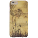 Vintage Fairy Tale, Fairy's Tightrope by Rackham Barely There iPhone 6 Plus Case