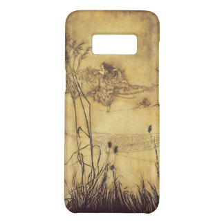 Vintage Fairy Tale, Fairy's Tightrope by Rackham Case-Mate Samsung Galaxy S8 Case