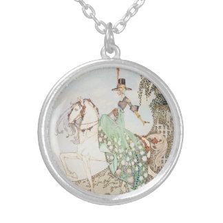 Vintage Fairy Tale, Princess Minette, Kay Nielsen Jewelry