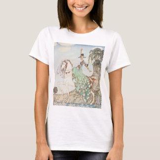 Vintage Fairy Tale, Princess Minette, Kay Nielsen T-Shirt