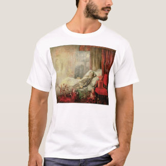 Vintage Fairy Tale, Stuff that Dreams Are Made of T-Shirt
