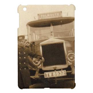 Vintage Falmouth ipad mini case