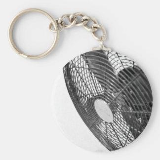 Vintage Fan keychain