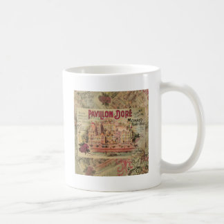 Monaco monte carlo coffee travel mugs zazzle - Fancy travel coffee mugs ...