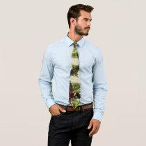 Vintage Farm Neck Tie