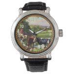 Vintage Farm Wristwatches