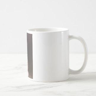 Vintage Fashion Portrait Coffee Mug