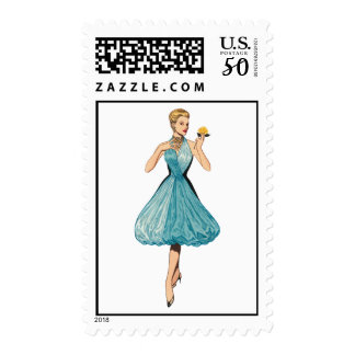 Vintage Fashion Postage Matches Other Products