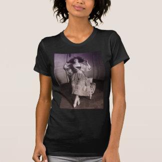 Vintage Fashion T-shirt