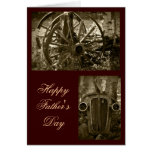 Vintage Father's Day Greeting Cards