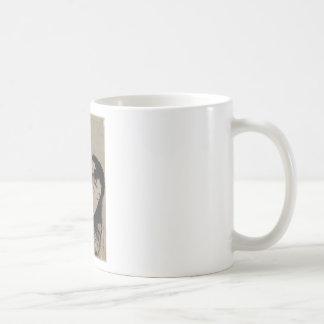 Vintage Filial Art Mug