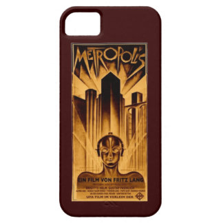 Vintage Film -Awesome! iPhone 5 Cover
