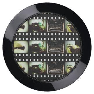 Vintage Film USB Charging Station