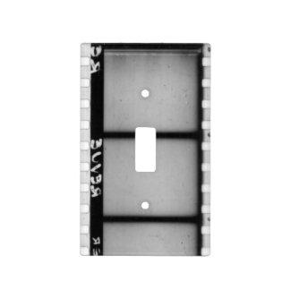Vintage Filmstrip Light Switch Cover
