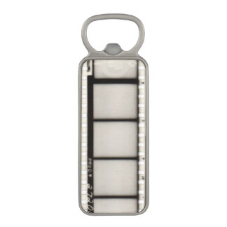 Vintage Filmstrip Magnetic Bottle Opener