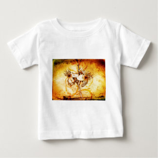 Vintage fineart F012 Baby T-Shirt