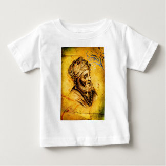Vintage fineart F096 sultan Baby T-Shirt