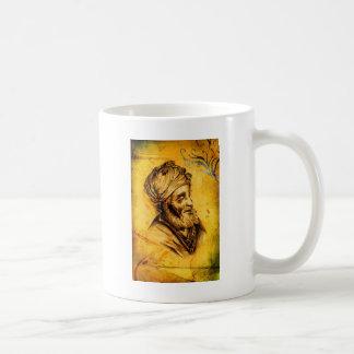 Vintage fineart F096 sultan Coffee Mugs