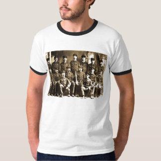 Vintage Fire Company T-Shirt
